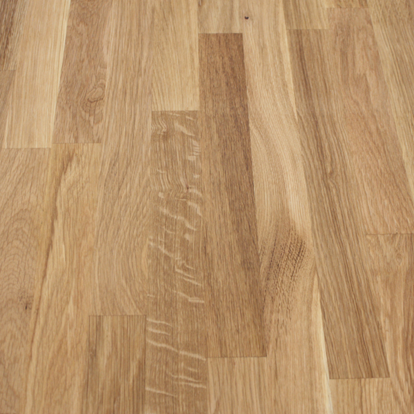 Solid Wood Oak Timber Worktops - Clearance Stock